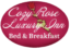 cozy rose logo
