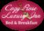 cozy rose logo