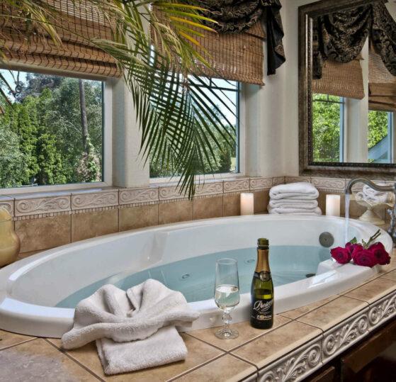 Villa Vista Suite